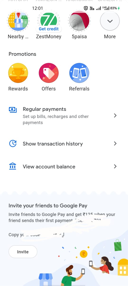 Google Pay APK App Download For Android: 2021 3