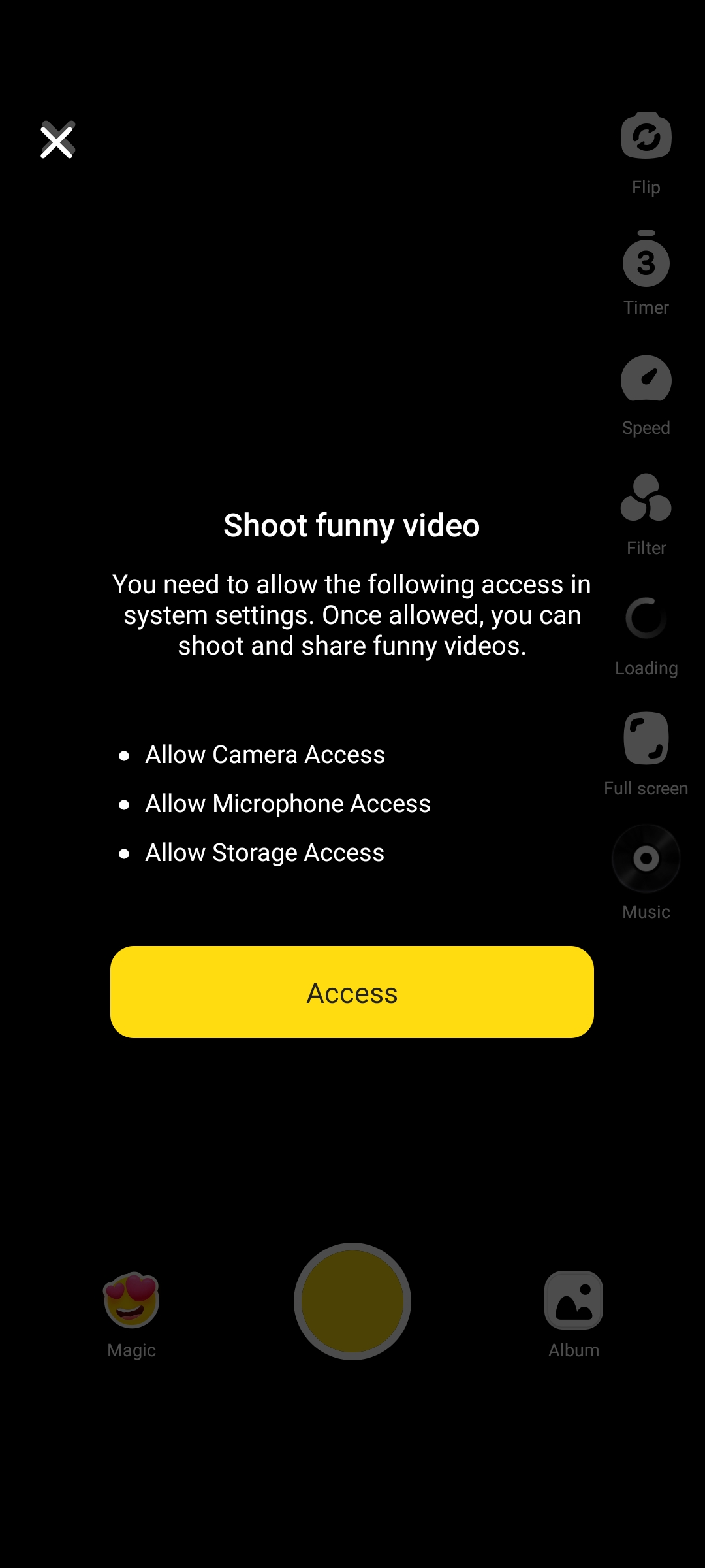 SnackVideo APK For Android And IOS Download Latest Version 2