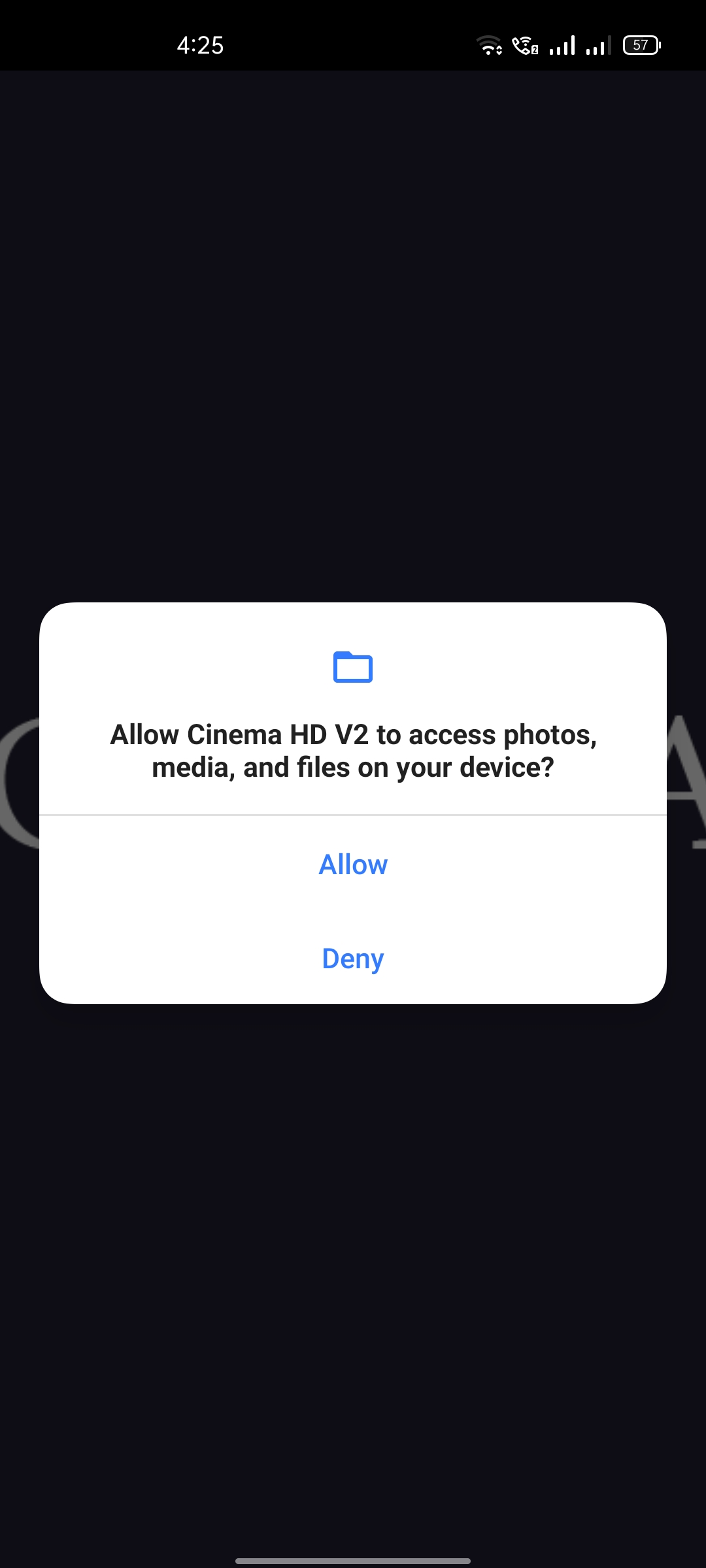 Cinema HD APK For FireStick And Android v4.2.2 Download – 2021 1