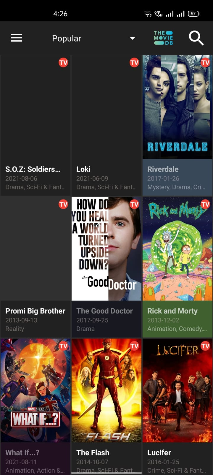 Cinema HD APK For FireStick And Android v4.2.2 Download – 2021 3