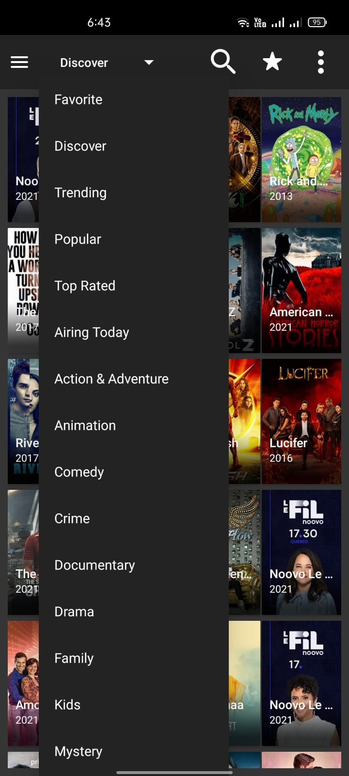 Hulu APK For Android v4.31.0(Premium Unlocked) Download – 2021 4