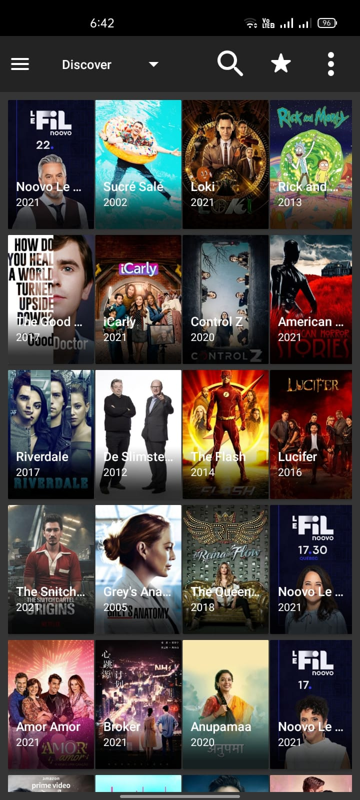 Hulu APK For Android v4.31.0(Premium Unlocked) Download – 2021 3