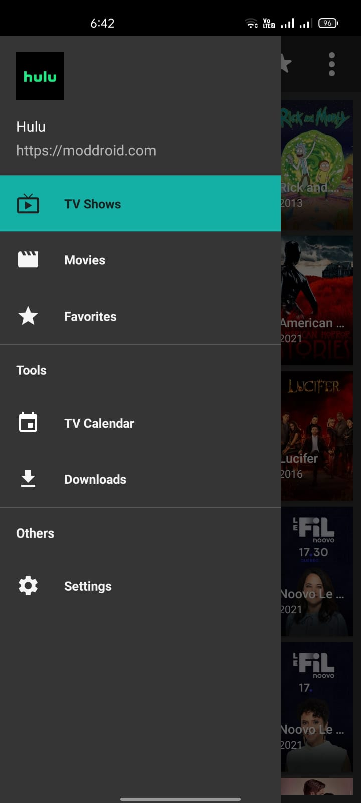 Hulu APK For Android v4.31.0(Premium Unlocked) Download – 2021 2