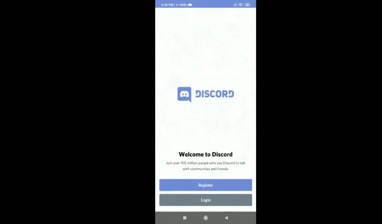 Discord APK – Talk, Video Chat & Hang Out with Friends App – 2021 3