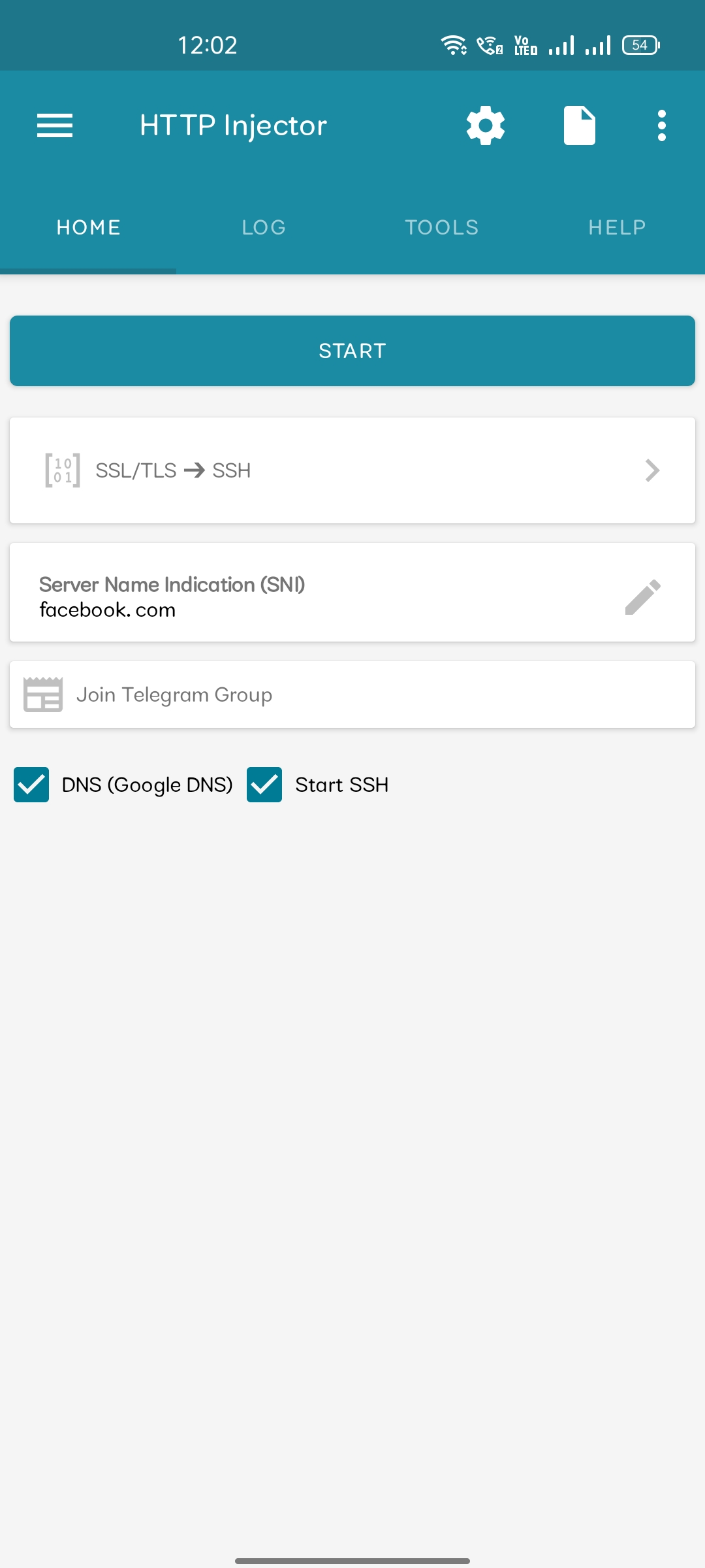 HTTP Injector APK latest v5.5.1 Android  Download – 2021 2