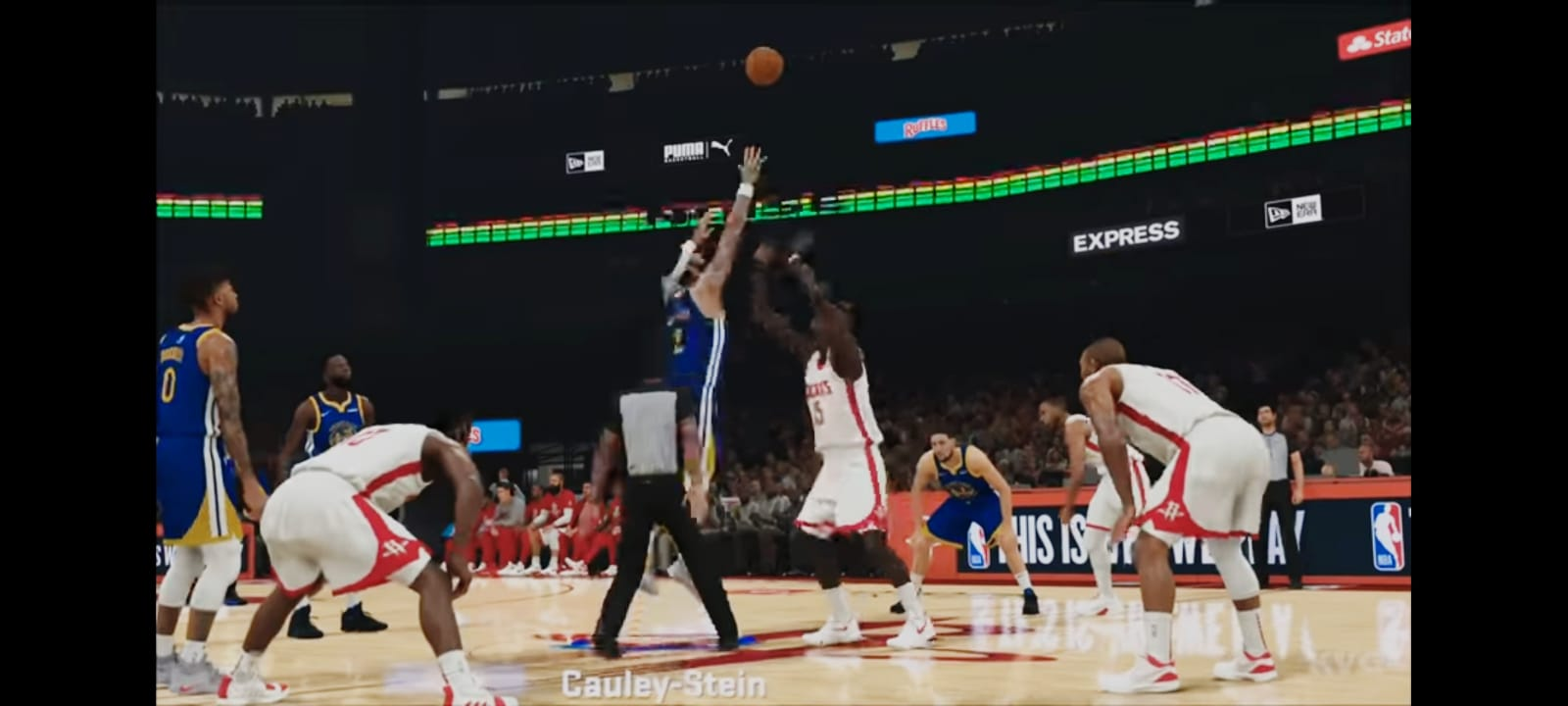 NBA 2k20 APK v98.0.2 Free Download For Android Latest 2021 3