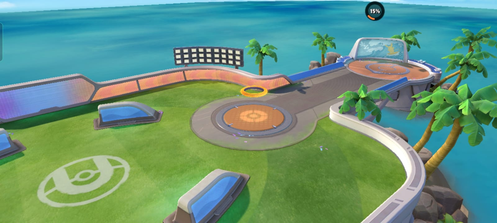 Pokémon UNITE APK v1.2.1.2 and OBB download for Android 3